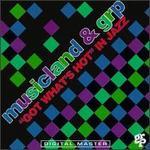Music Land & GRP: Got What's Hot in Jazz