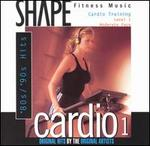 Shape Fitness Music-Cardio 1: 80s/90s Hits