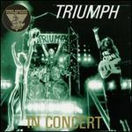 King Biscuit Flower Hour (In Concert) - Triumph