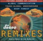 The Deseo Remixes