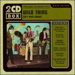 Wild Thing: 60s Rock Bands