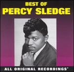 The Best of Percy Sledge [Curb]