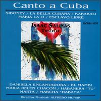 Canto A Cuba - Various Artists