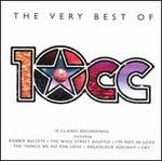The Very Best of 10cc [Mercury]