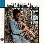 The Best of Grover Washington, Jr. [Motown]