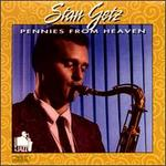 Pennies From Heaven [Audio Cd] Getz, Stan