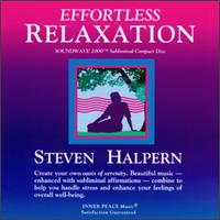 Effortless Relaxation - Steven Halpern