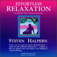 Effortless Relaxation - Steven Halpern