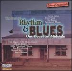 Johnny Otis Presents the Best of Rhythm & Blues: One Hour Past Midnight