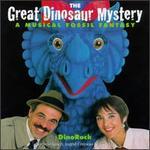 Dinorock: Great Dinosaur Mystery - Musical Fossil Fantasy