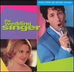 The Wedding Singer: Music From the Motion Picture By Various Artists (1998)-Soundtrack