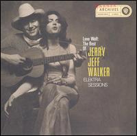 Lone Wolf: The Best of Jerry Jeff Walker - Jerry Jeff Walker