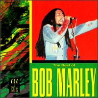 The Best of Bob Marley [Madacy Box] - Bob Marley