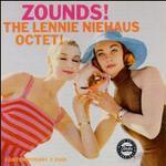 Lennie Niehaus, Vol. 2: Zounds!