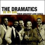 Be My Girl-Their Greatest Love Songs