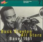 Swiss Radio Days Jazz Series, Vol. 7: Basel 1961