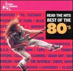 Read the Hits/Best of the 80's