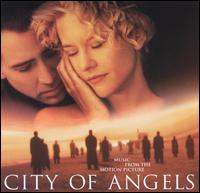 City of Angels [Original Soundtrack] - Original Soundtrack