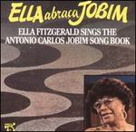 Ella Abraca Jobim [Original CD]