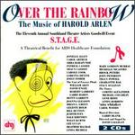 Over the Rainbow: Music of Harold Arlon - Various Artists