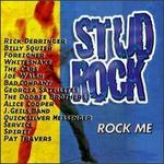 Champions of Rock-n-Roll, Vol. 2: Stud Rock - Rock Me - Various Artists