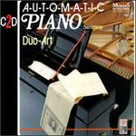 Automatic Piano, Duo-Art