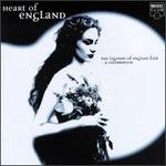 Heart of England: The Legends of English Folk