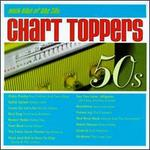 Chart Toppers: Rock Hits of 50'S