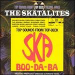 Ska Boo-Da-Ba: Top Sounds From Top Deck, Vol. 3