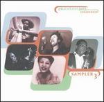 Priceless Jazz Sampler, Vol. 3