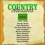 Country Classics, Vol. 11 (1987-1988)