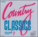 Country Classics, Vol. 7 (1986-1987)