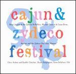 Cajun & Zydeco Festival