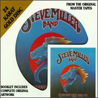 Greatest Hits 1974-78 - The Steve Miller Band