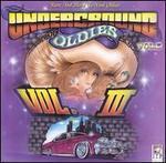 Underground Oldies, Vol. 3