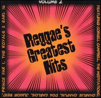 Reggae's Greatest Hits, Vol. 2 - Various Artists