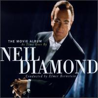 The Movie Album: As Time Goes By - Neil Diamond & Elmer Bernstein
