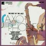 Best of the Jazz Saxophones, Vol. 2
