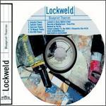 Blue Print Theories [Audio Cd] Lockweld