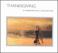 Thanksgiving: A Windham Hill Collection - Various Artists