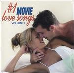 #1 Movie Love Songs, Vol. 2
