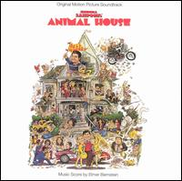 Animal House (20th Anniversary) - Original Soundtrack
