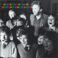 For the Love of Harry: Everybody Sings Nilsson - Various Artists