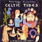 Putumayo Presents: Celtic Tides