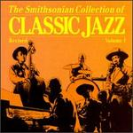 Smithsonian Collection of Classic Jazz, Vol. 1