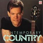 Contemporary Country: The Mid '80s