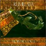 Hoja De Coca [Audio Cd] Rumillajta