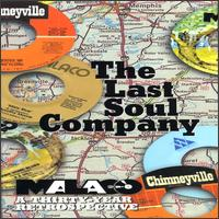 Last Soul Company [Box] - Various Artists
