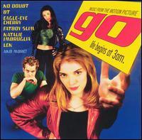 Go [1999 Original Soundtrack] - Original 1999 Soundtrack