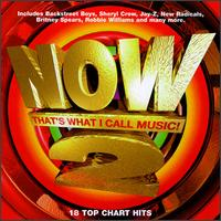 Now, Vol. 2 - Various Artists